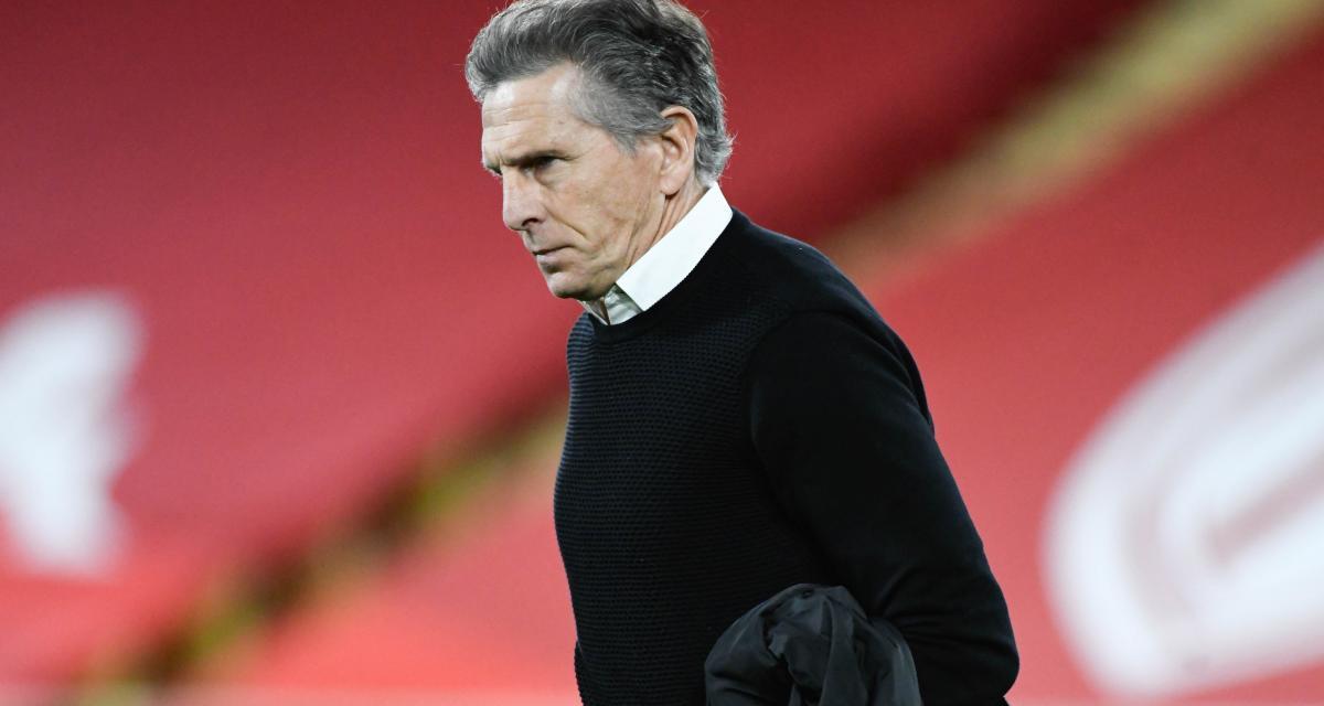ASSE : Claude Puel sonne la fin des vendanges après Monaco (2-2)!
