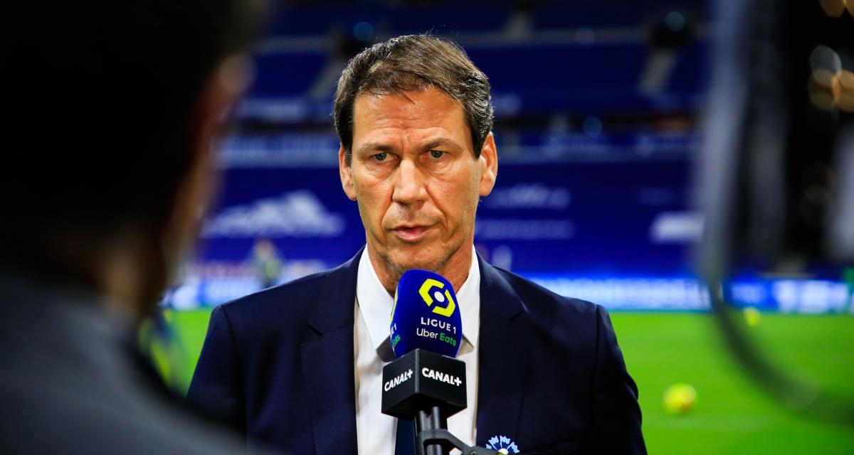 OL – FC Nantes (3-0): Garcia évoque la course au titre, le Mercato et lâche une pique sur l'arbitrage