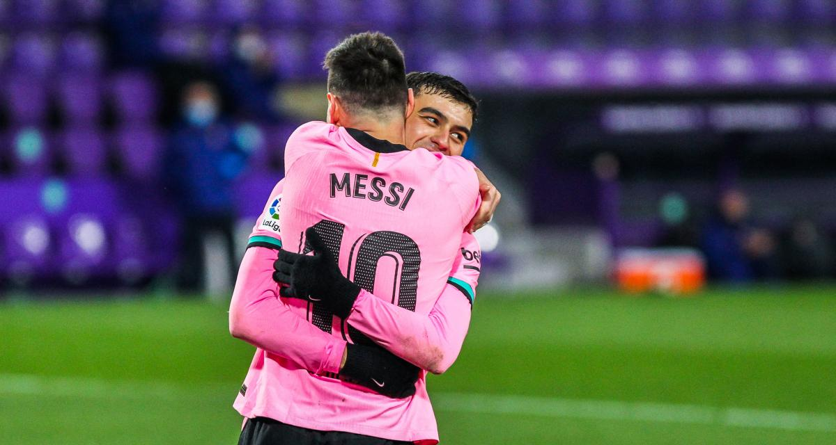 FC Barcelone, Real Madrid: Messi a trouvé sa nouvelle doublette de choc, Benzema à l'affiche