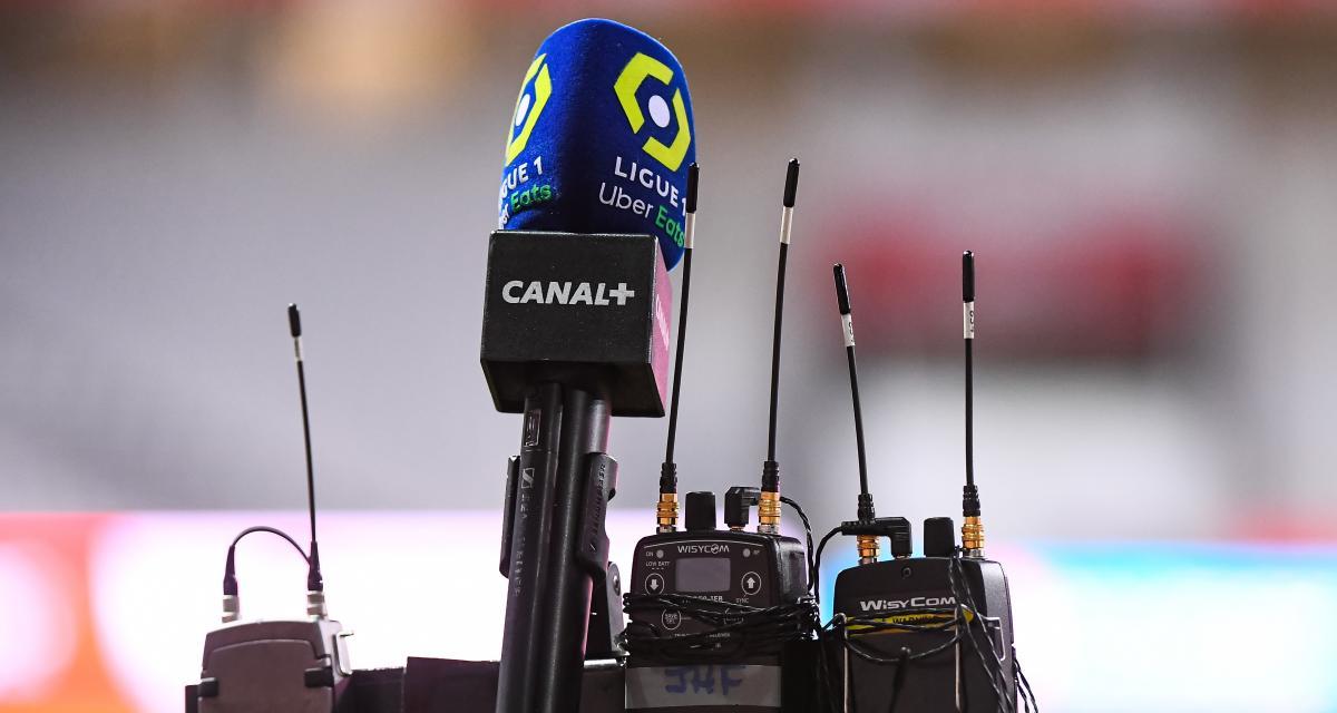 PSG, OM, OL, FC Nantes, ASSE, RC Lens: le tarif que la LFP peut espérer de Canal+