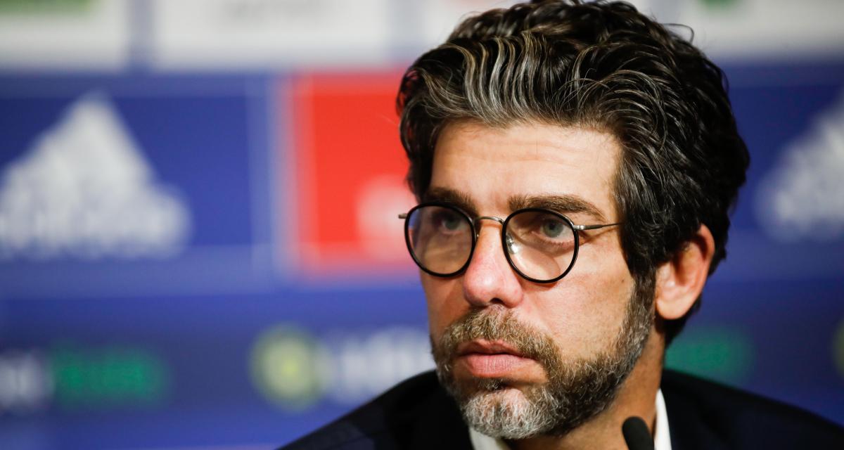 OL: Jean Lucas, départs, arrivées... La mise au point Mercato de Juninho