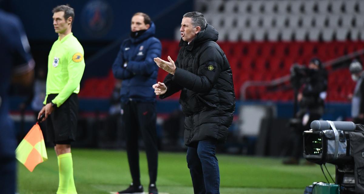 PSG – RC Strasbourg (4-0): Pierre Ménès détruit le plan de jeu minimaliste de Laurey