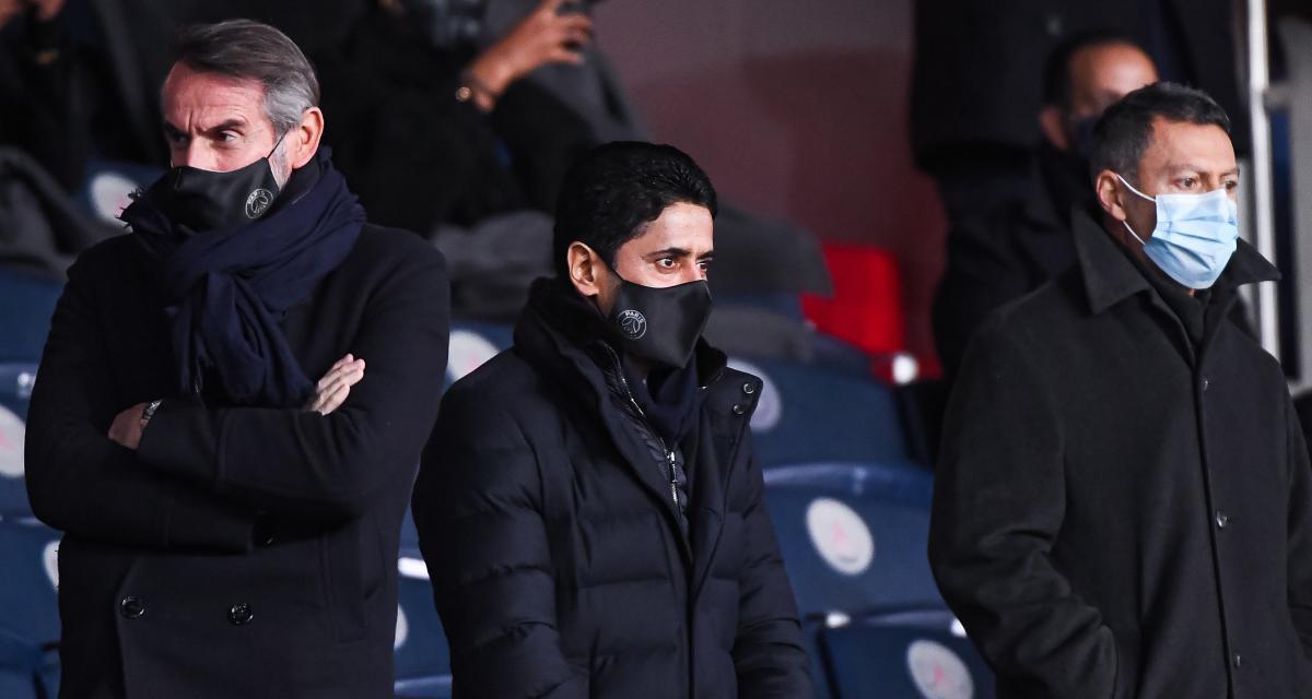 PSG, OM, OL, ASSE, FC Nantes, RC Lens: le boss de la DNCG promet une diète sans précédent au Mercato!