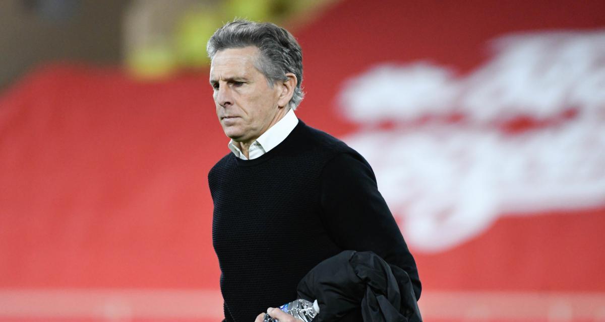 ASSE, FC Nantes – Mercato : Puel voudrait chiper un buteur qui monte à Domenech !
