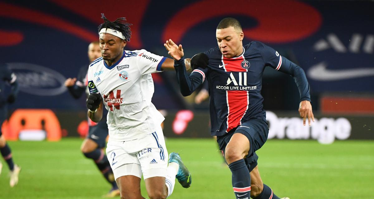 RC Strasbourg – Mercato : Simakan ne compte pas se précipiter pour partir