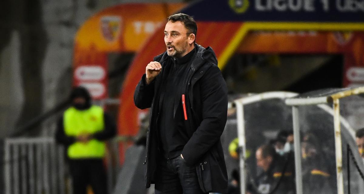 RC Lens – Mercato : Haise aurait une pépite du Stade de Reims dans le viseur