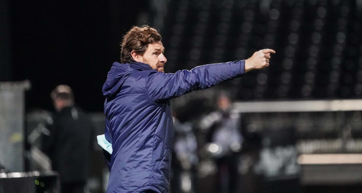OM – Mercato : une priorité de Villas-Boas comblée en Serie A ?