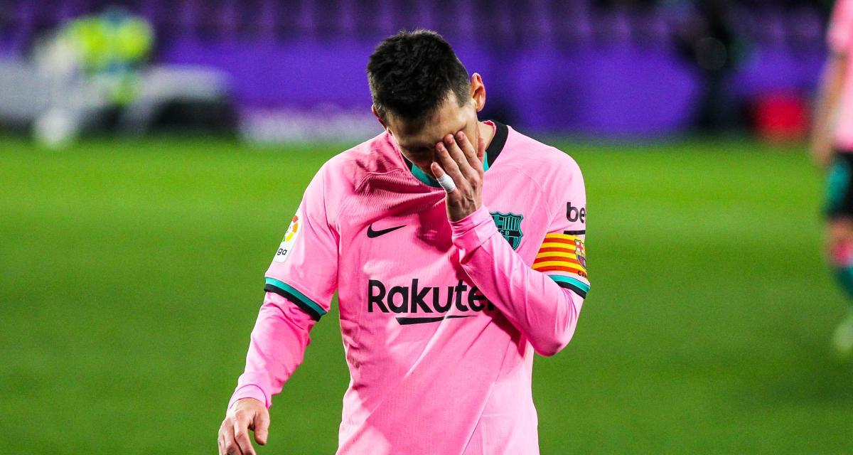 PSG, FC Barcelone – Mercato : Messi formule un rêve inaccessible pour Leonardo