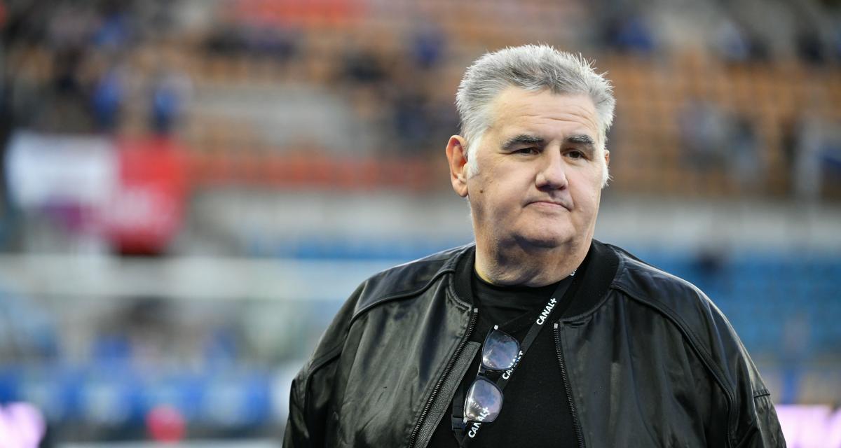 RC Strasbourg : Pierre Ménès lâche un nouveau tacle cinglant contre Laurey