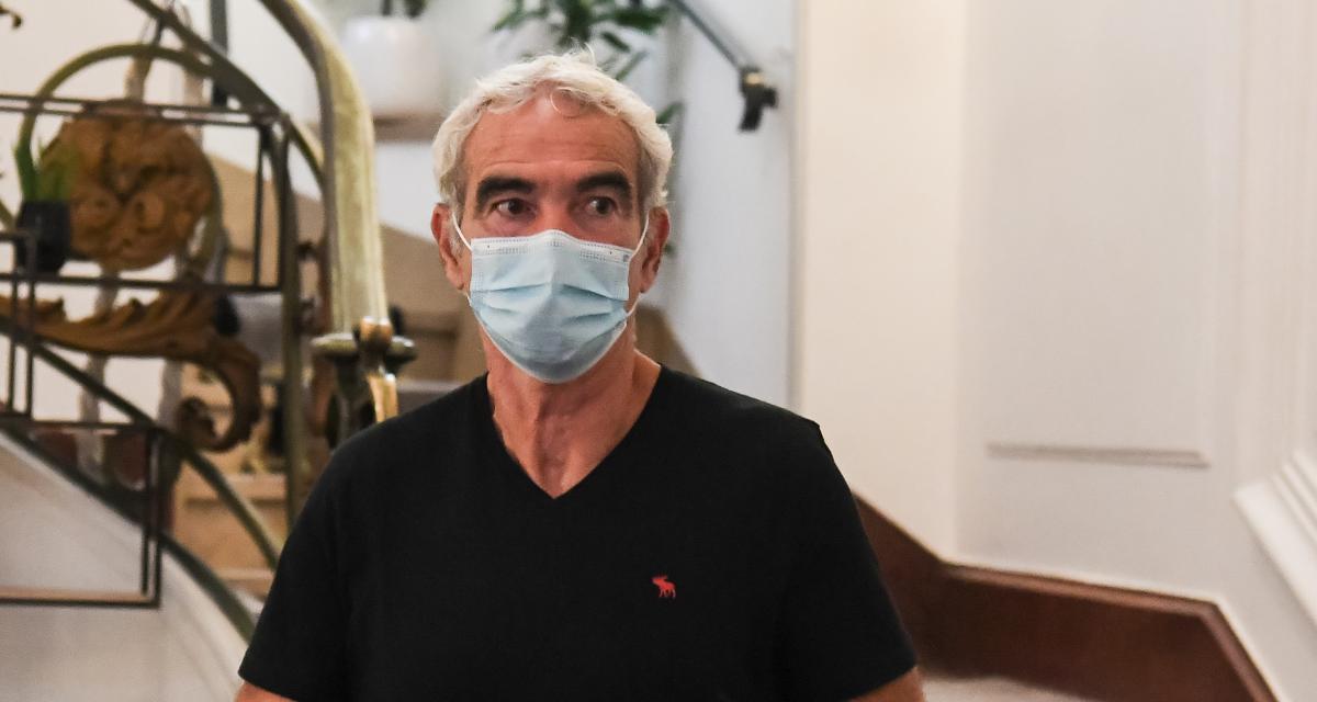 FC Nantes : un élu s'indigne du choix Raymond Domenech