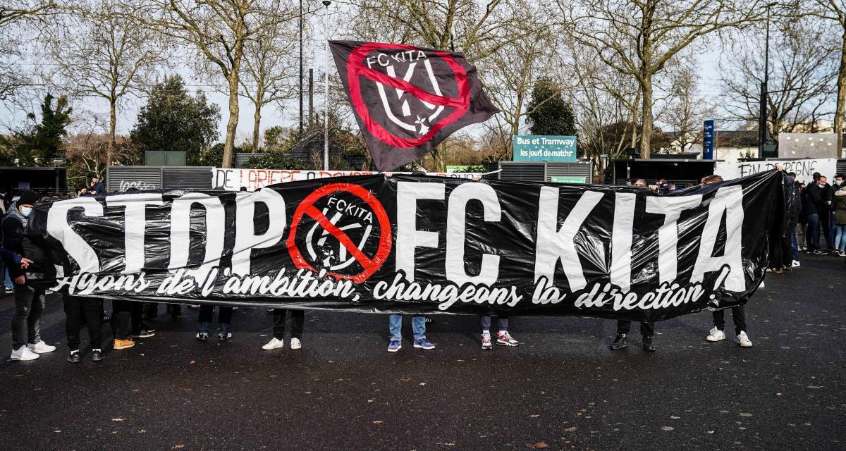 FC Nantes : pour contrecarrer Kita, une action de taille se prépare