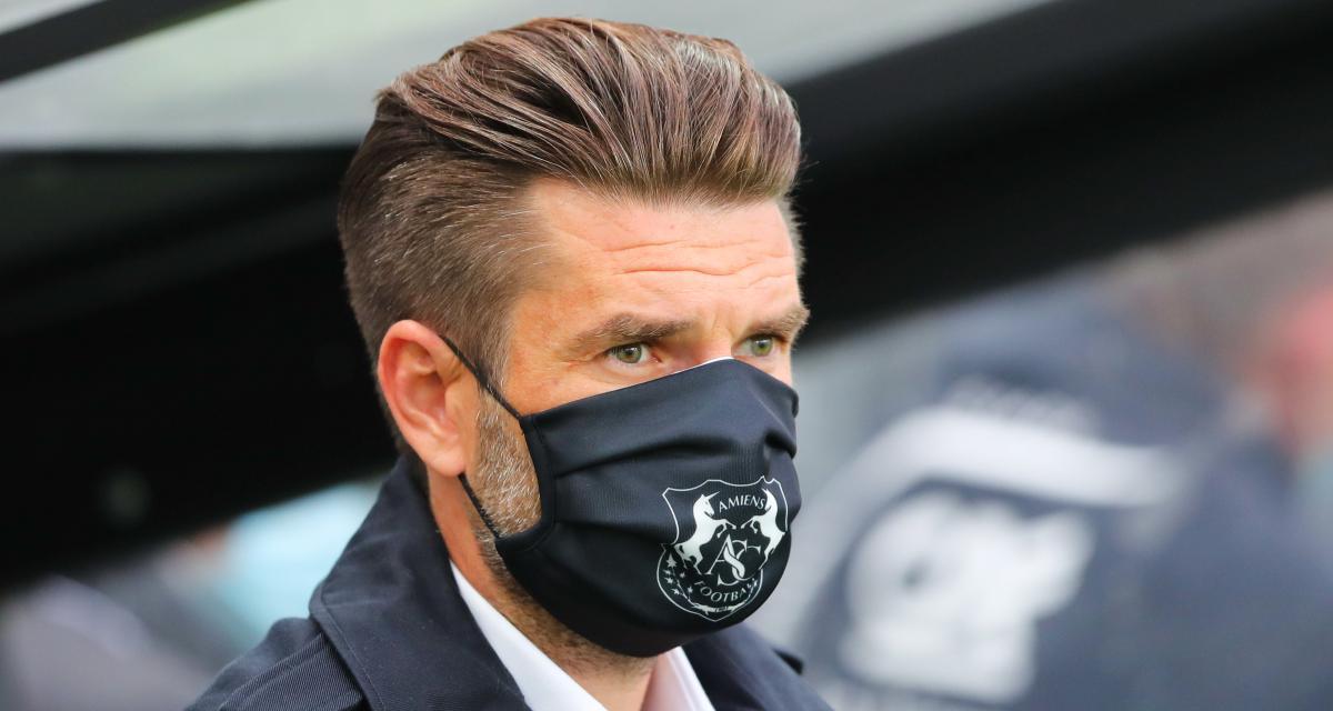 FC Nantes : devancé par Domenech, Luka Elsner pourrait bientôt rebondir