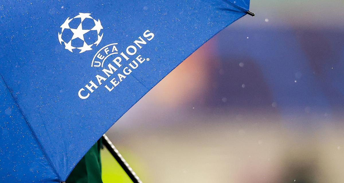 PSG, OL, OM, ASSE, FC Nantes : l'UEFA dévoile le classement des meilleures équipes d'Europe... le résultat des clubs français !