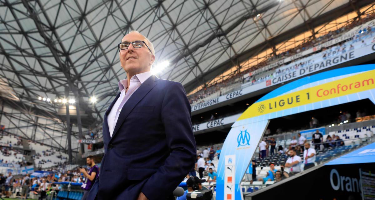 OM : Frank McCourt aurait pris une énorme décision concernant l'avenir du club !
