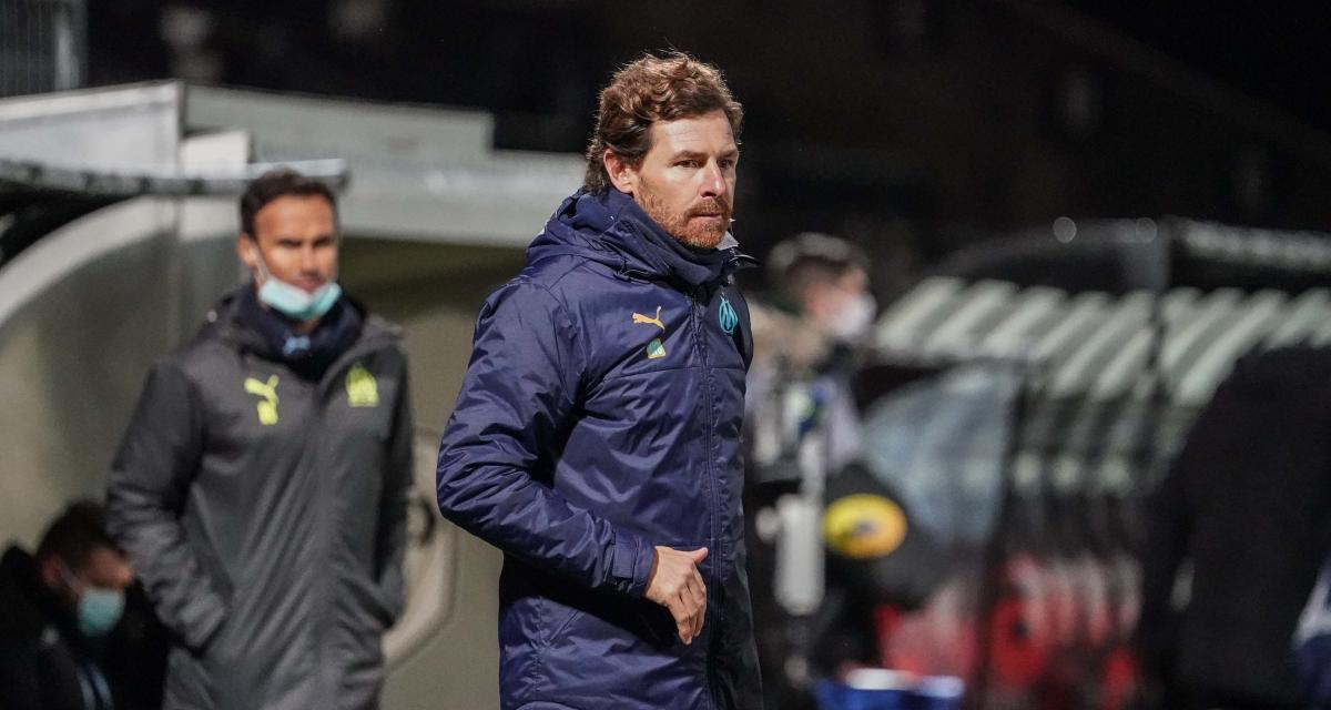 OM – Mercato : Villas-Boas pourrait rapidement perdre un joueur important !