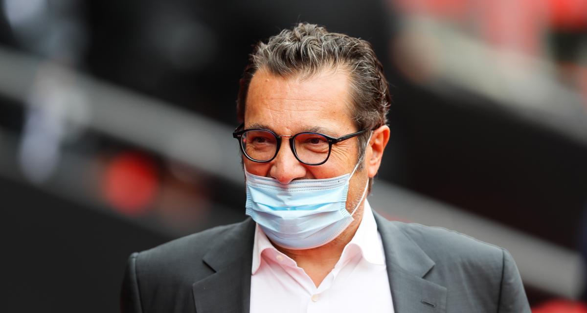 ASSE : le responsable du fiasco Mediapro sur un projet de Ligue 1 ?