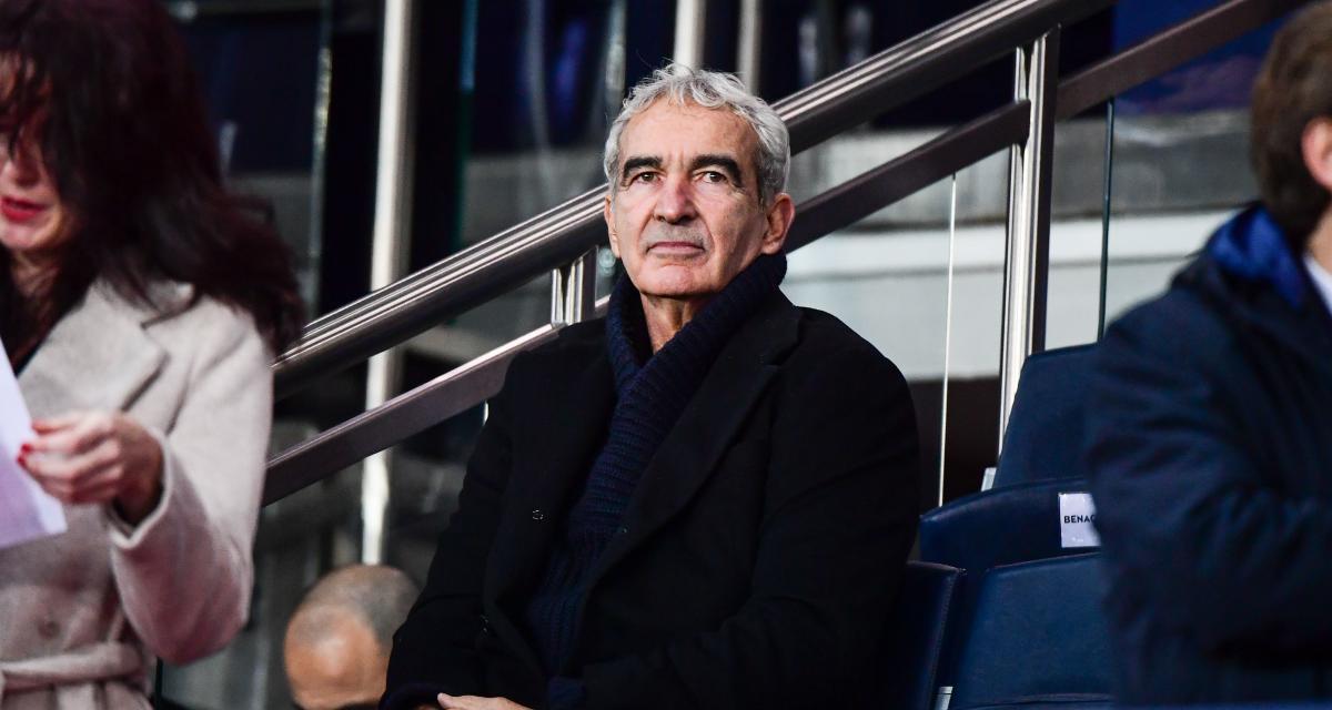 FC Nantes : une influence sulfureuse derrière le choix Raymond Domenech ?