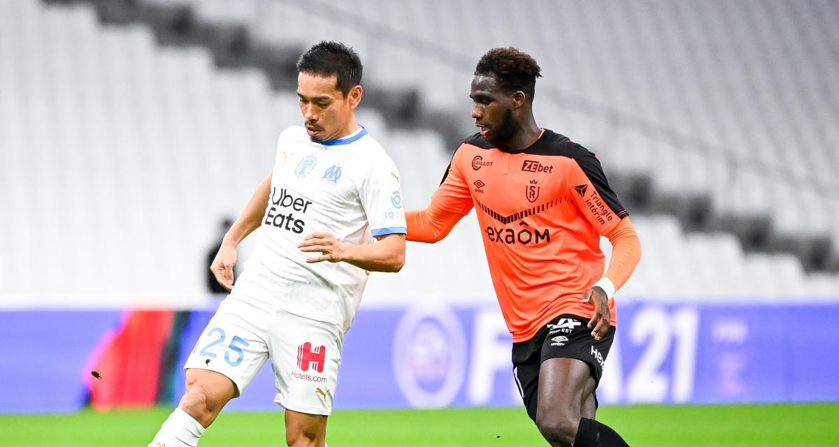 OM, Stade de Reims – Mercato : un autre buteur que Boulaye Dia est promis à Marseille