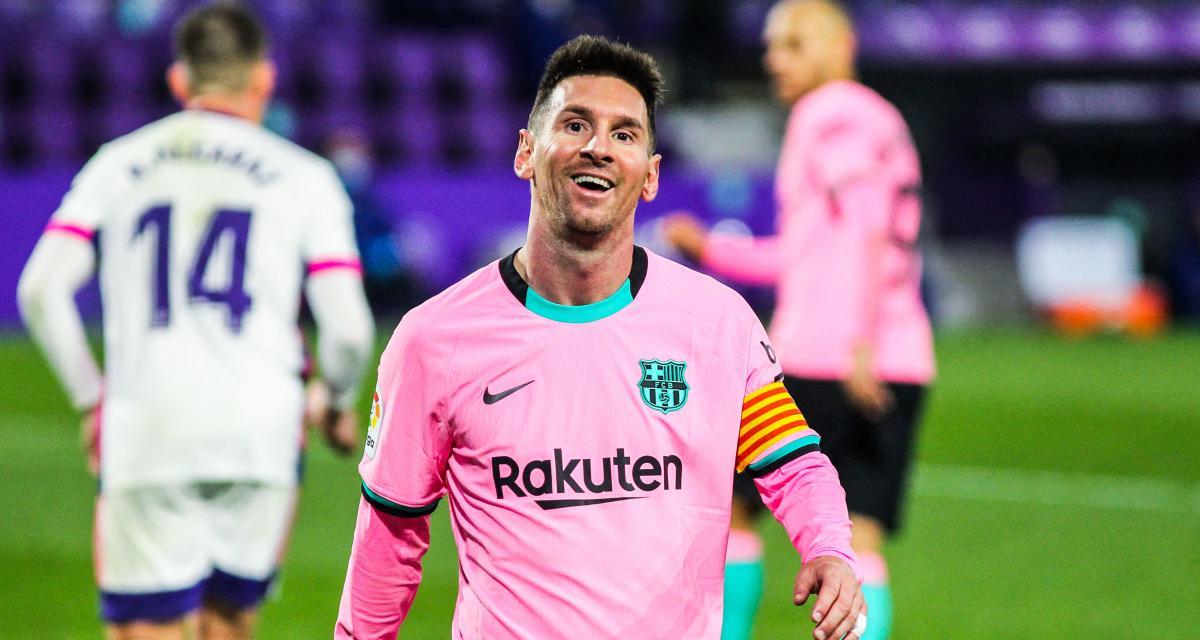 FC Barcelone, PSG – Mercato : une réponse franche de Messi à Leonardo et Neymar ?