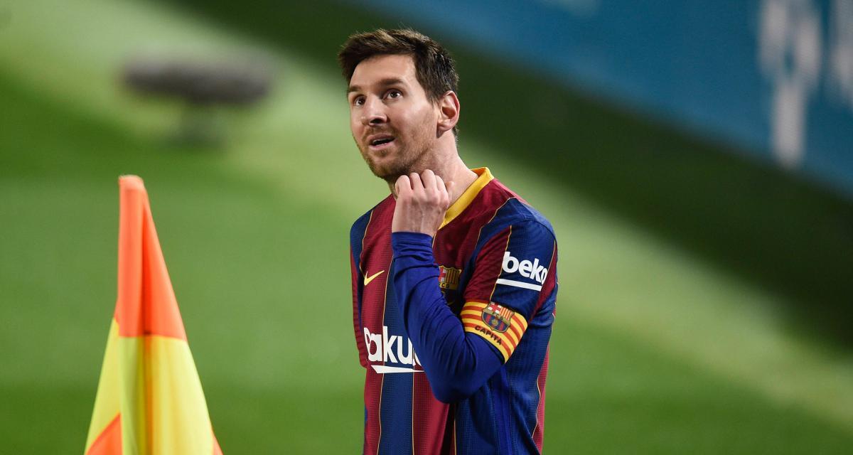 FC Barcelone, PSG – Mercato : les révélations choc de Messi cachent un geste classe