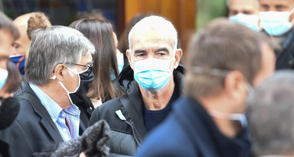 FC Nantes : un ancien collègue annonce déjà un fiasco terrible pour Domenech