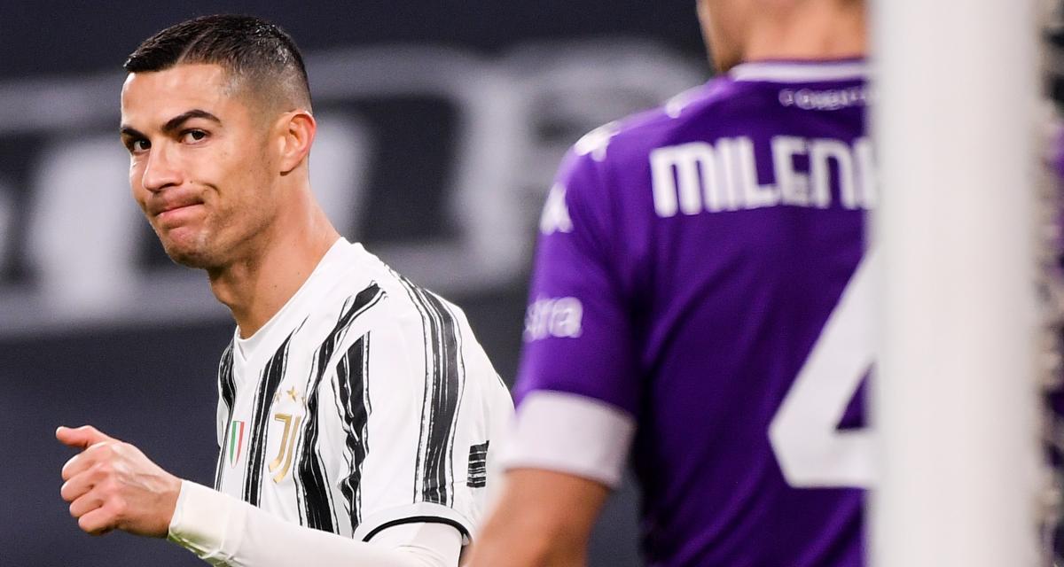 Juventus, FC Barcelone : Ronaldo joueur du siècle devant Messi, la consécration ultime
