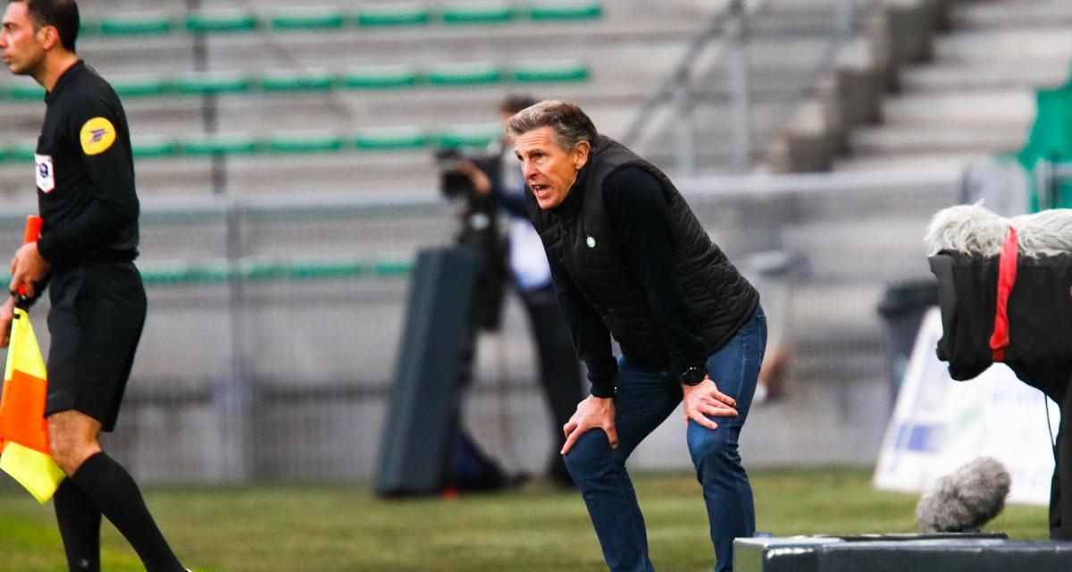 ASSE, FC Nantes - Mercato : encore du nouveau dans le dossier Mostafa Mohamed !