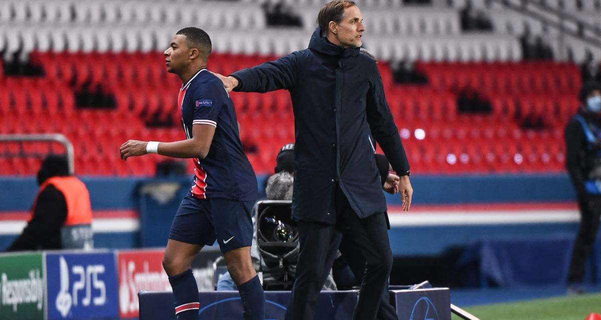 PSG - Mercato : Mbappé met déjà des bâtons dans les roues de Pochettino