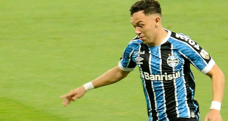 Real Madrid – Mercato : une nouvelle cible offensive explorée au Brésil