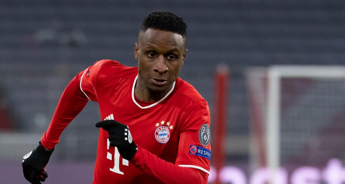 OM – Mercato : Bouna Sarr (Bayern Munich) prêt à relever son nouveau défi