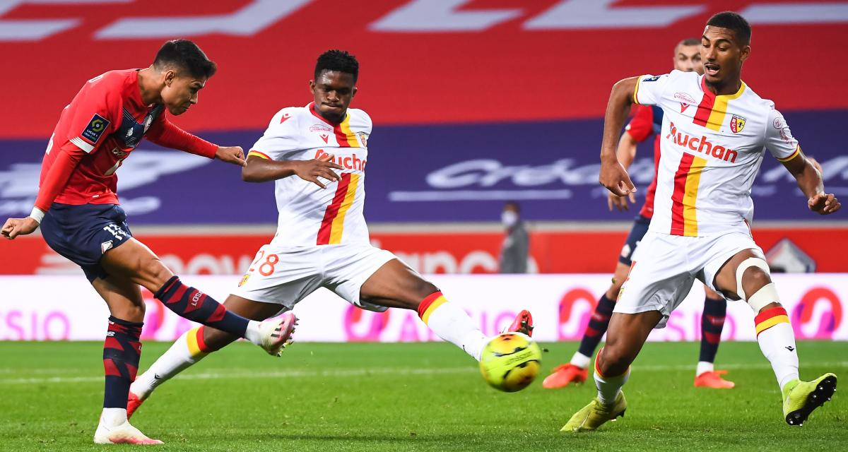 RC Lens - Mercato : le Milan AC n'a pas fait tourner la tête de Loïc Badé