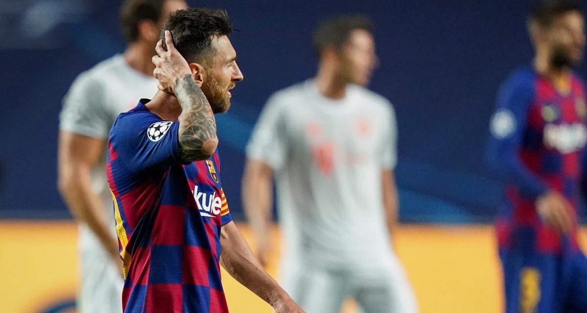 FC Barcelone : l'étrange absence de Messi fait jaser, le PSG prend un gros coup de pression