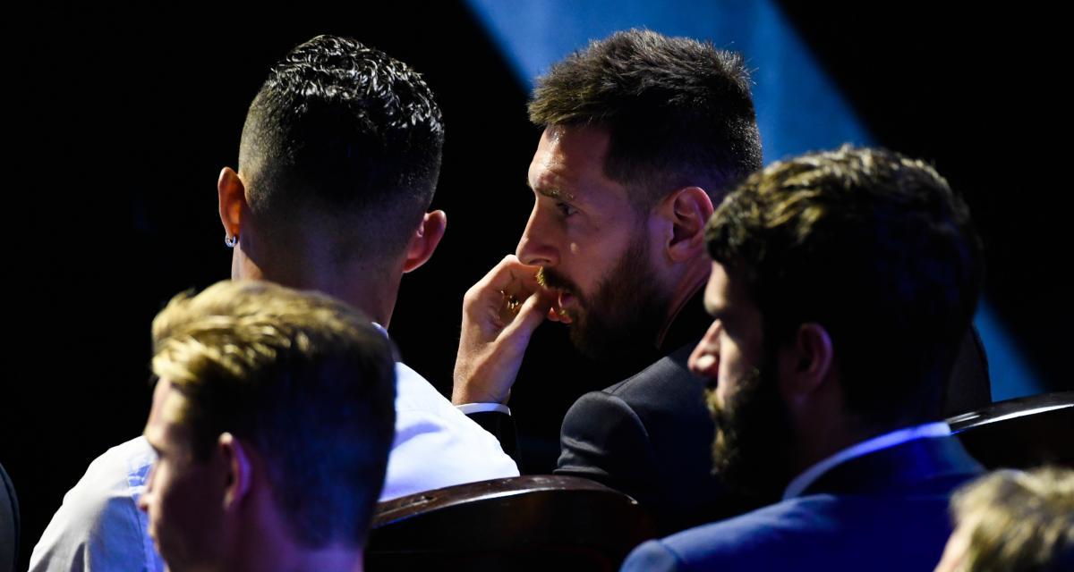 FC Barcelone : Lionel Messi fait une révélation d'anthologie sur son idole Cristiano Ronaldo !