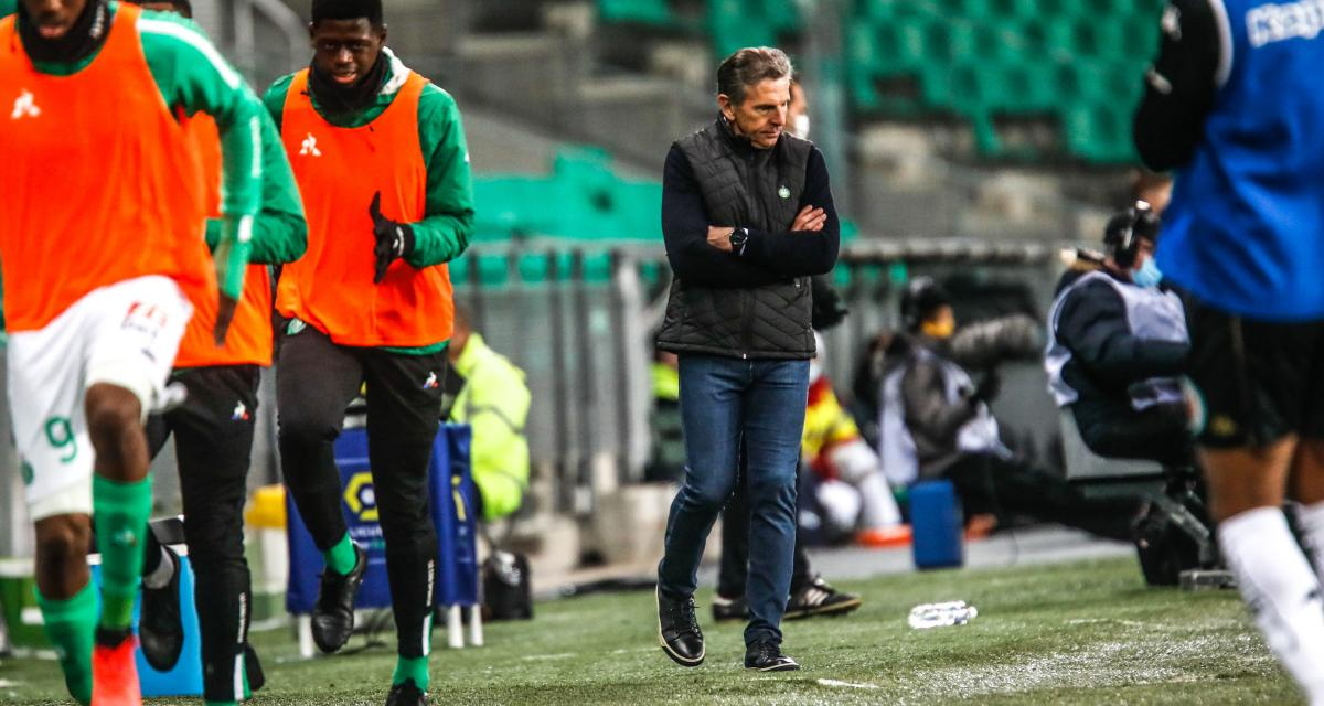 ASSE - Mercato : Puel fait le forcing pour cet ancien du LOSC et du FC Nantes