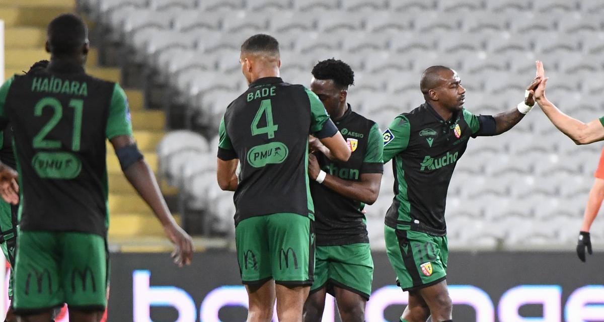 RC Lens – Mercato : Loïc Badé n'est pas le seul Sang et Or à attirer les regards en Serie A