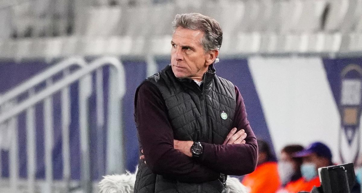 ASSE, FC Nantes – Mercato : un problème de taille s'annonce déjà avec Mostafa Mohamed