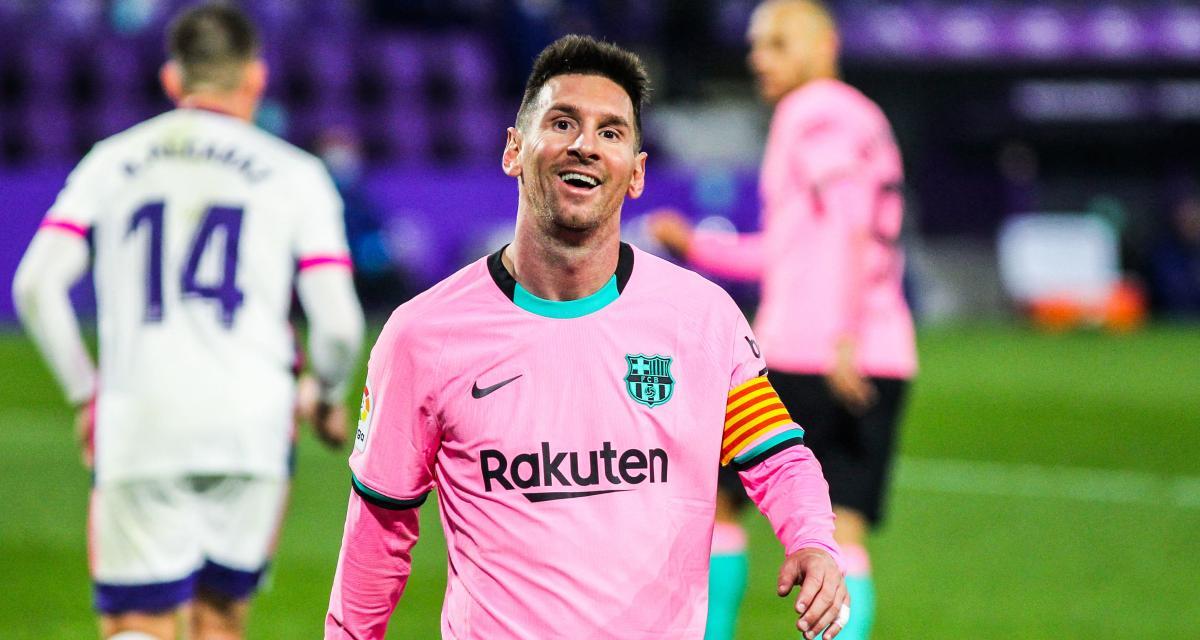 FC Barcelone, PSG – Mercato : le dernier plan drague sur Messi bien parti pour marcher