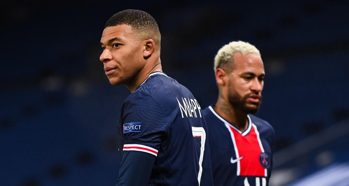 PSG : un dossier flippant pour Neymar et Mbappé ressort sur Pochettino