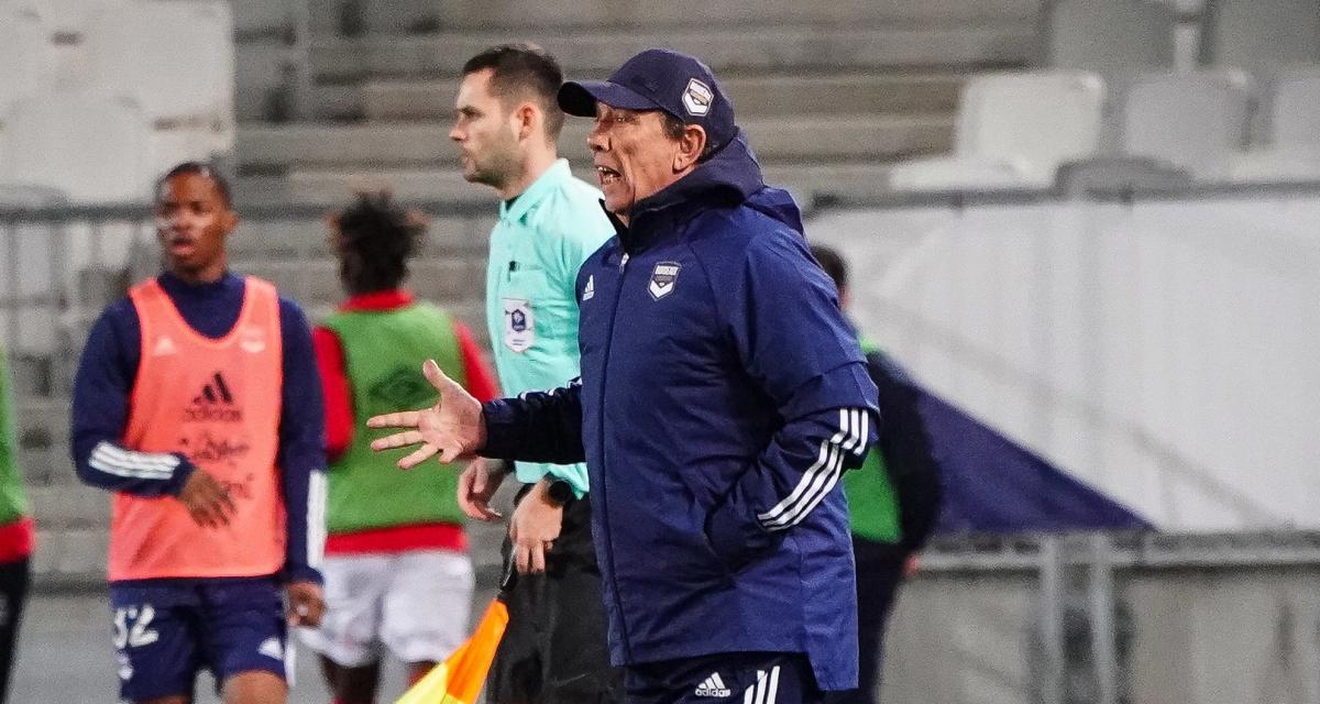 Girondins – Mercato : le serial buteur réclamé par Gasset lâché l'été dernier ?