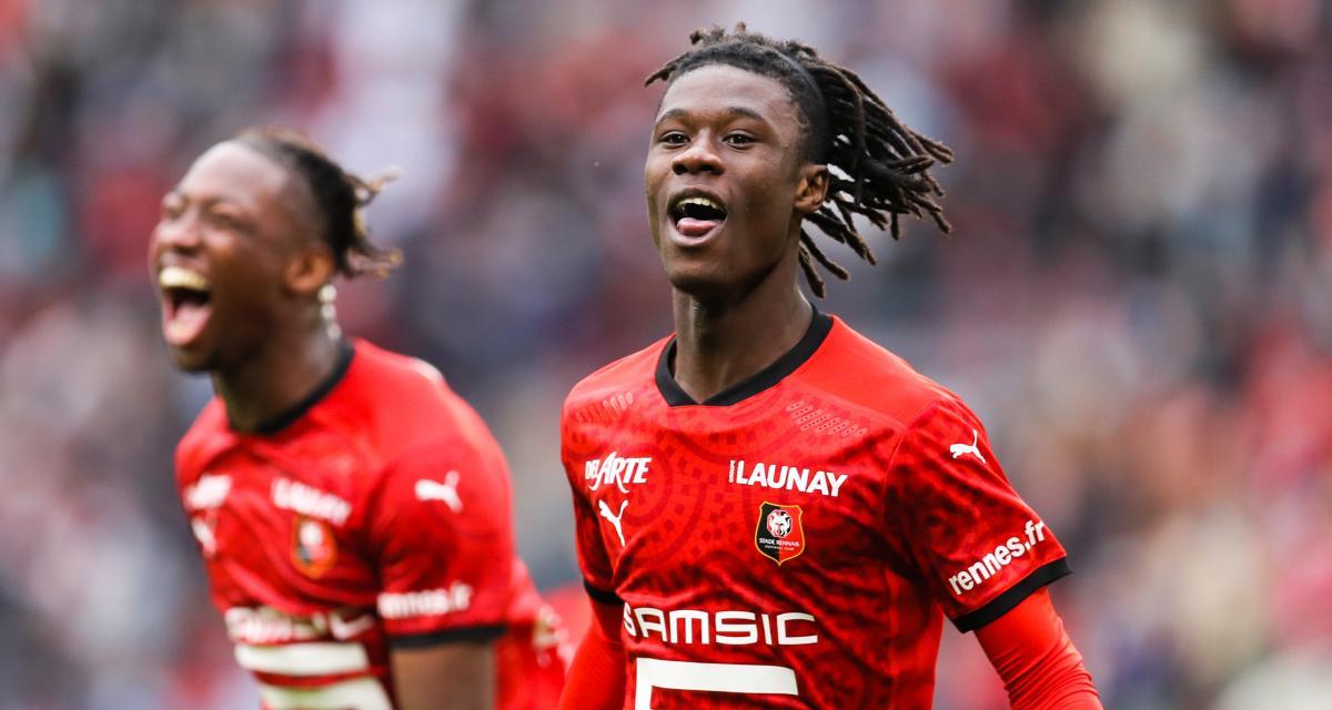 PSG, LOSC, Stade Rennais : ils sont dans l'équipe type de L1 en 2020