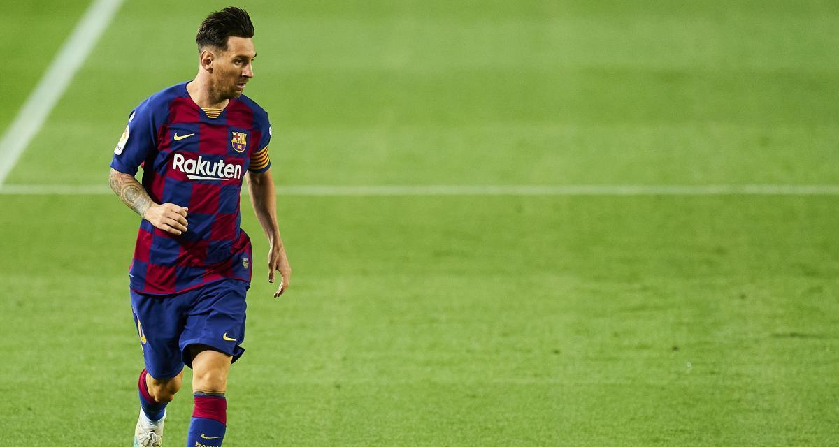 FC Barcelone - Mercato : Messi dépité par le Barça, le PSG marque des points