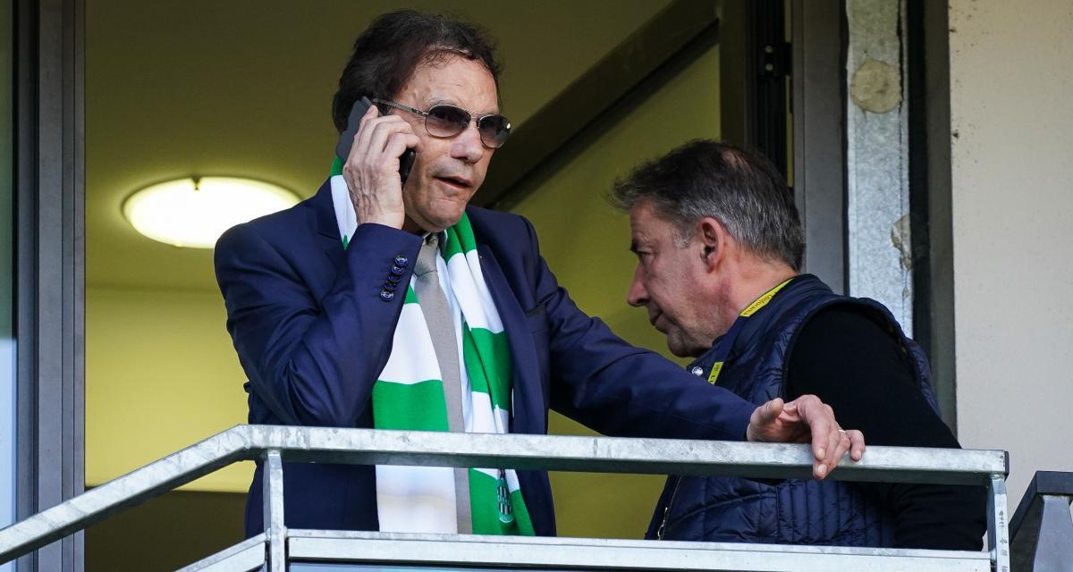 ASSE, FC Nantes - Mercato : le prix du transfert cache un autre problème avec Mostafa Mohamed