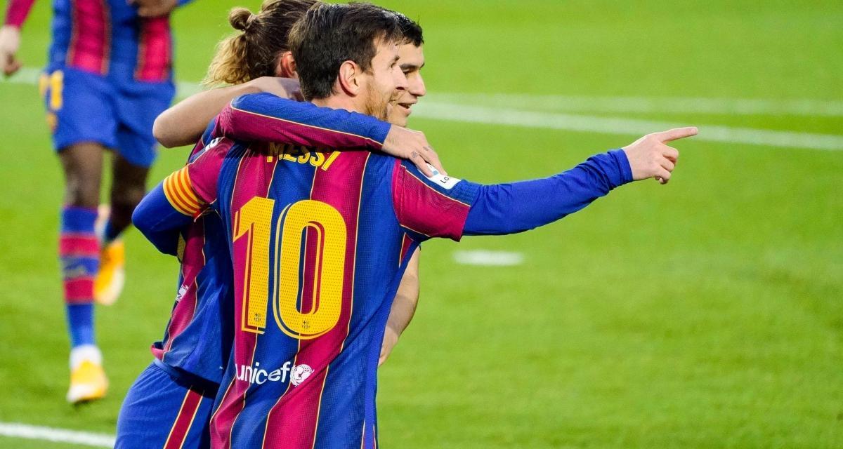 FC Barcelone, PSG - Mercato : le fiasco contre Eibar aurait précipité le choix de Messi !