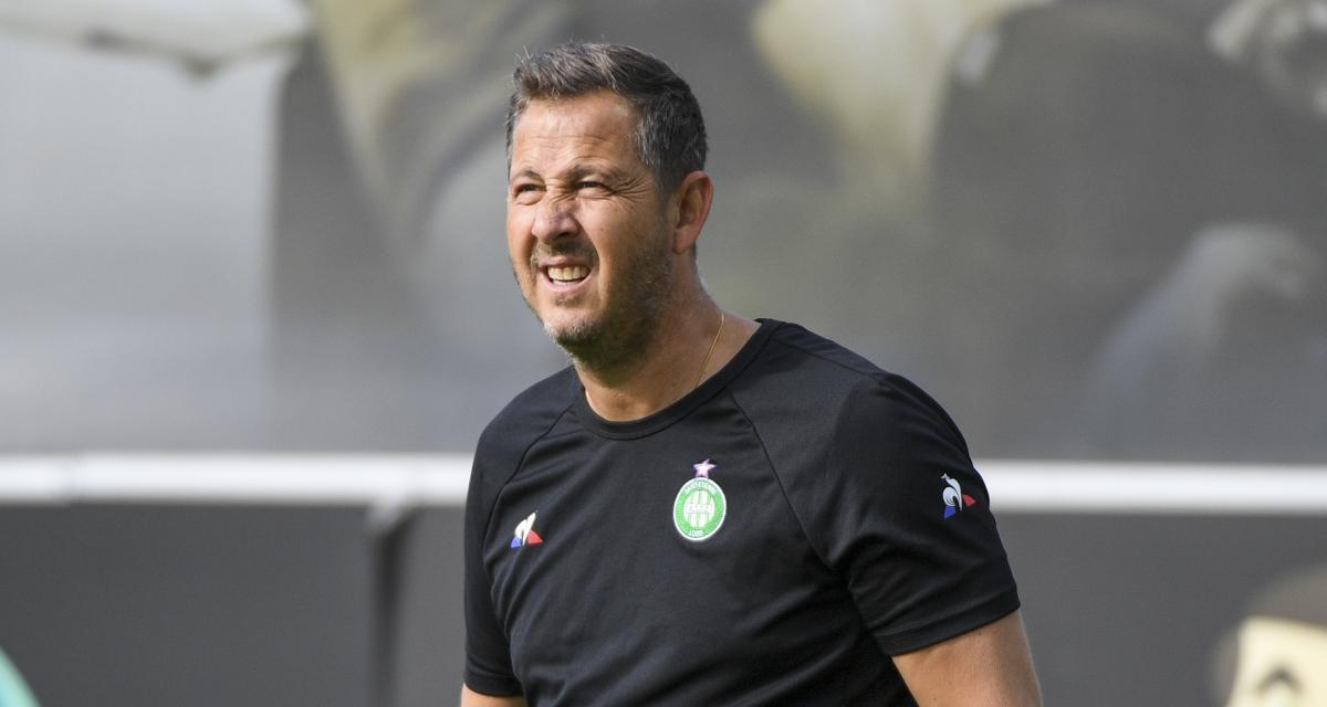 Girondins, FC Nantes : Domenech chez les Canaris, un ancien de l'ASSE et de l'OL y croit dur comme fer !