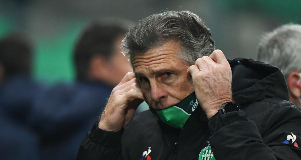 ASSE, FC Nantes – Mercato : Mostafa Mohamed (Zamalek) fait marche arrière !