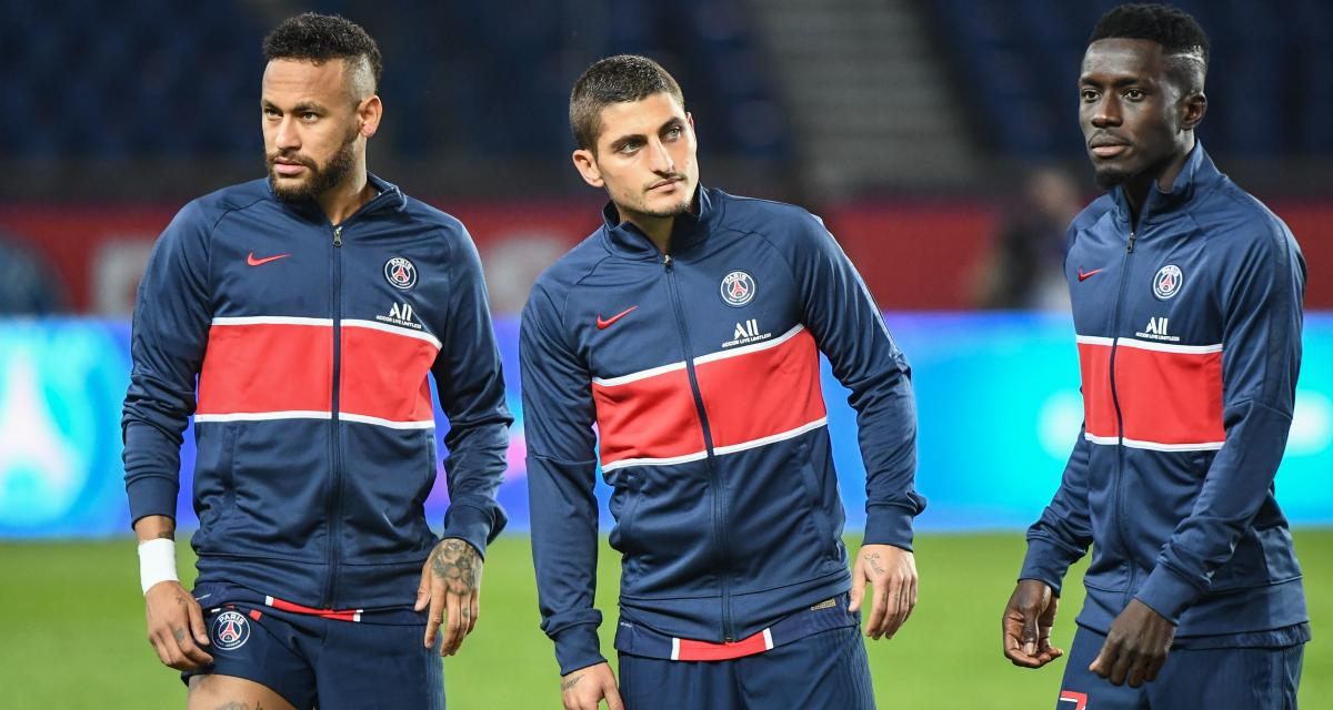 PSG : Neymar a déjà pris une position radicale avec Pochettino