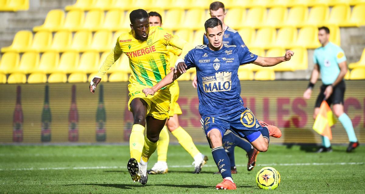 FC Nantes : un chèque tombé du ciel pourrait booster le Mercato de Domenech !