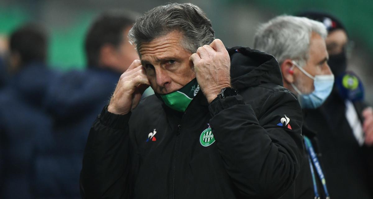 ASSE, FC Nantes - Mercato : les Verts vont bien recruter Mohamed, RMC confirme !