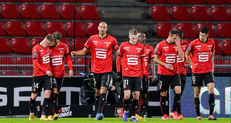 Stade Rennais : ce qu'il faut espérer pour les Bretons en 2021