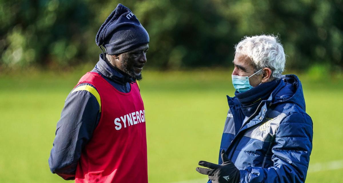FC Nantes - Mercato : le Torino contredit Domenech pour Touré